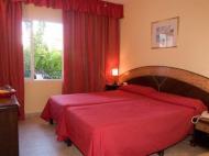 Hotel Villa Flamenca Foto 2