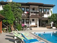 Hotel Villa Konak Foto 1