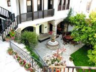 Hotel Villa Konak Foto 2