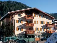 Hotel Villa Mozart Foto 1