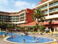 Hotel Villa Romana Foto 2