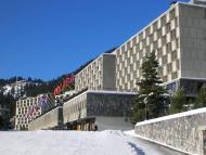 Hotel Village Club du Soleil Flaine