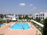 Hotel Vincci Flora Park Foto 1