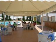 Hotel Vincci Flora Park Foto 2