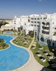Hotel Vincci Lella Baya Foto 1