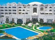 Hotel Vincci Lella Baya Foto 2