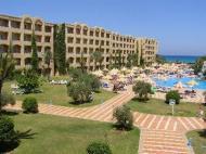 Hotel Vincci Nour Palace Foto 2