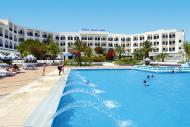 Hotel Vincci Nozha Beach Foto 1