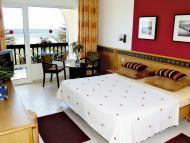 Hotel Vincci Nozha Beach Foto 2
