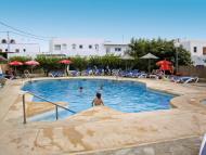 Hotel Virgen del Mar Foto 1
