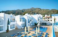 Hotel Virgen del Mar Foto 2