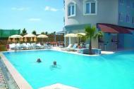 Hotel Vital Beach Foto 1