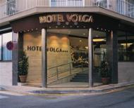 Hotel Volga Foto 2
