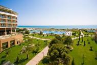 Hotel Voyage Belek Foto 1