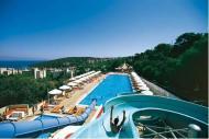 Hotel Voyage Turkbuku Foto 1