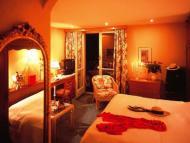 Hotel Wengener Hof Foto 1