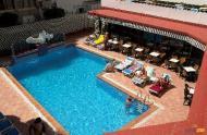 Hotel Xaine Park Foto 1