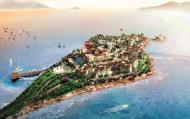 Hotel Xanadu Island