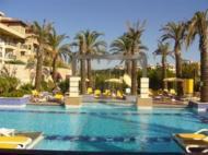 Hotel Xanthe Resort Foto 2