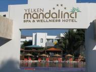 Hotel Yelken Mandalinci Spa & Welness Foto 1