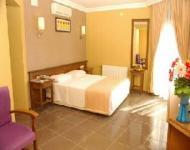Hotel Yelken Mandalinci Spa & Welness Foto 2