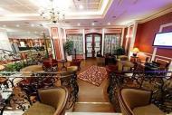 Hotel Yigitalp Foto 2