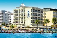 Hotel Yunus