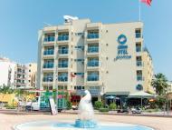Hotel Yunus Foto 2