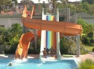 Hotel Zena Resort Foto 1