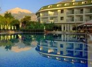 Hotel Zena Resort Foto 2