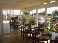 Hotel Zephyros Foto 2