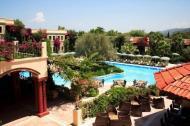 Hotel Zeytinada Foto 2