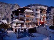 Hotel Zillertalerhof Mayrhofen Foto 2