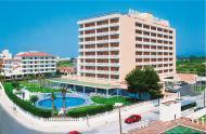 Prestige Hotel Goya Park Foto 2