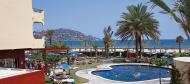 Prestige Hotel Victoria Foto 2