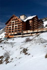 Résidence du Soleil Deux Alpes