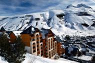 Résidence du Soleil Deux Alpes Foto 1