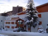 Résidence Edelweiss Les Deux Alpes