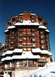 Résidence L'Ours Blanc Alpe d'Huez