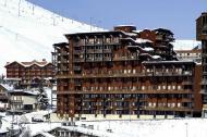 Résidence L'Ours Blanc Alpe d'Huez Foto 2