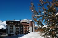 Residence Le Valset Foto 1