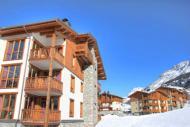 Résidence Les Balcons de Val Cenis Village Foto 1