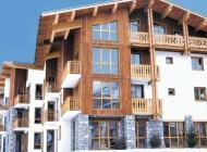 Résidence Les Balcons de Val Cenis Village Foto 2