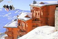 Résidence Les Balcons de Val Thorens Foto 1