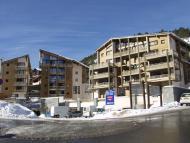 Résidence Les Balcons et Chalets de la Vanoise