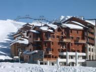 Résidence Les Chalets et Lodges des Alpages