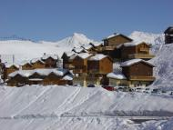 Résidence Les Chalets et Lodges des Alpages Foto 1