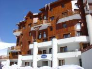 Résidence Les Chalets et Lodges des Alpages Foto 2