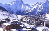 Résidence Les Deux Alpes 1800 Foto 1