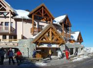 Résidence Les Lodges de Pierres Foto 1